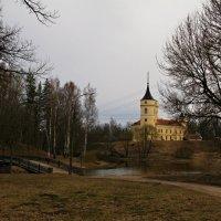 Крепость БИП. :: ТАТЬЯНА (tatik)