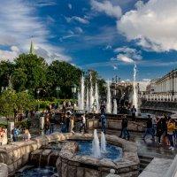 Александровский сад :: Игорь Капуста