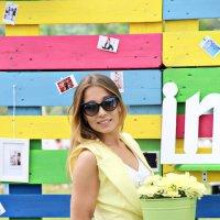 Фестиваль Зелёный :: Лиза Игошева