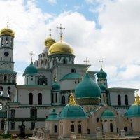 Воскресенский собор. :: Лилия Гудкова