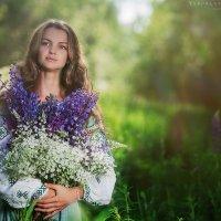 Марина :: Ярослава Бакуняева