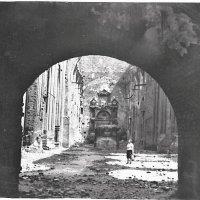 Калининград. 1965г. Кафедральный собор. :: Татьяна Юрасова