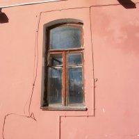 Старое окно :: Галина Бобкина
