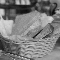 хлеб :: Сергей