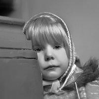 Дочь :: Валентин Кузьмин