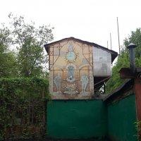 Московский дворик :: Владимир Прокофьев