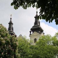 Родной город-1178. :: Руслан Грицунь