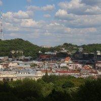 Родной город-1186. :: Руслан Грицунь