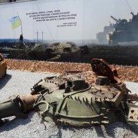 Трагедия войны на Донбассе... :: Алекс Аро Аро