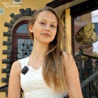 Александра :: Елизавета Ряпосова