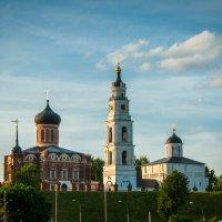 Волоколамский Кремль (1450) :: Alexander Petrukhin