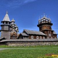 Церковь :: Павел Кузнецов