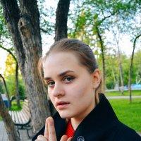 фсб в деле :: Света Кондрашова