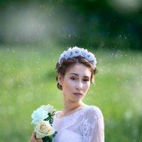 Невеста :: Ольга Родионова