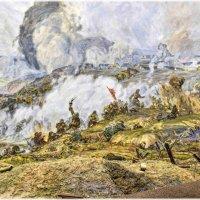 Страницы Великой войны :: Иван Нищун