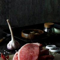 meat :: Katie Voskresenskaia