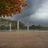 Осень в Версале :: Юрий Кольцов
