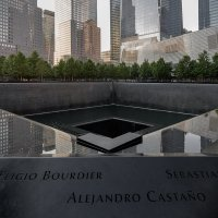Нью Йорк мемориал 11 сентября ( 4) :: Nadin