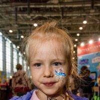 Детский праздник :: Евгений Леонтьев