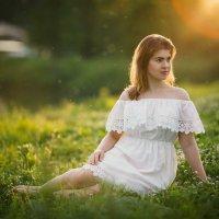 Однажды летом :: Алекс Римский