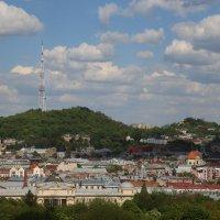 Родной город-1190. :: Руслан Грицунь