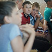 Васька слушает, да ест! :: Валентина Налетова