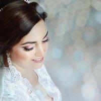 Нежное утро невесты :: Юлия Куракина