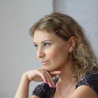 о себе :: Светлана Сметанина