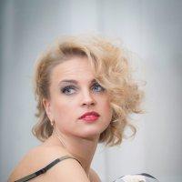 Марина :: Sasha Bobkov