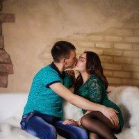 Анастасия и Владимир :: Анастасия Файдель
