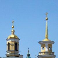 Истоки :: Сергей Рубан