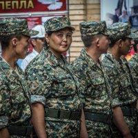 22 июня 2016 года Уральск Казахстан :: Александр Облещенко