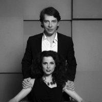 Сергей и Татьяна :: Влад Селезнев