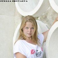 ЛИЗАВЕТА :: Стелла