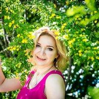пока цвели деревья.... :: Татьяна Губенко
