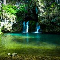 Водопад Атыш :: Rina .