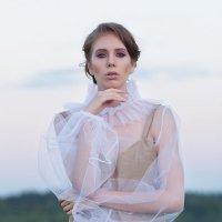 Грезы полей 4 :: Катрина Деревеницкая