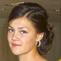 Выпускница - 2016 год (9 класс) :: Elena Izotova