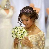 Невеста :: Константин Гор