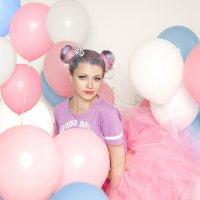 Sweety :: Виктория Андреева