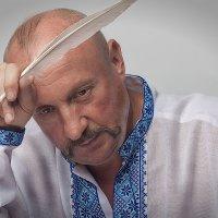 Украинский, современный поэт Ковальчук В.П. :: Павел