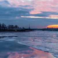 Красочный рассвет :: Valerii Ivanov