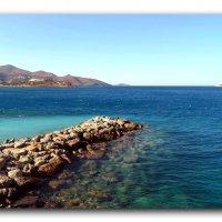 Залив Мирабелло. :: Чария Зоя