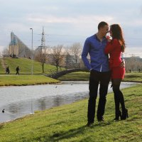 Love Story :: Дмитрий