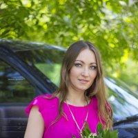 милая Евгения :: Olga Osminova