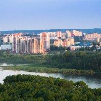 Кемерово :: Евгения Сихова