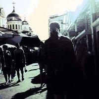 ростовский рынок утром 1 :: Николай Семёнов