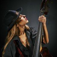 Jazz :: Александр Амеличкин