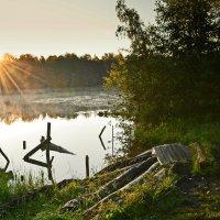 Чёртово озеро :: Ольга