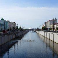 Казань, центр :: Светлана Игнатьева